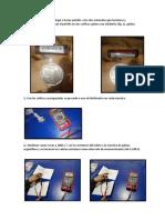 Multimetro Conclusion Observacion