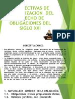 PONENCIA  SOBRE DERECHO DE OBLIGACIONES.pptx