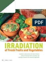 fruit and vegies irradiation.pdf