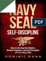 Navy Seal Discipline