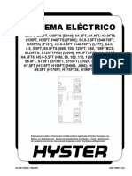 Sistema Electrico Fortiss
