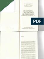 Oratoria Vida Política y Ambiente Cultural en La Atenas Del Siglo v a.C. Paola Vianello de Córdova