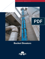 AUMUND Bucket Elevators 180801