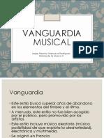 Vanguardia Musical