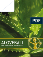 Alovebali - Brochure v2 0 (March 2010)