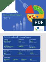 FoodDrinkEurope - Data Trends 2019