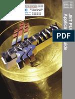 Penberthy Jet Pump Application Guide AE