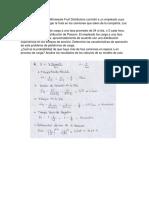 IO 2 Ejercicios U5 Teoria de Colas (2)