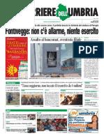 La lettura dei titoli delle prime pagine dei giornali 0 dicembre 2019