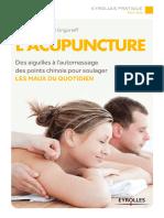 L' Acupuncture- Ghéorghiï Grigorieff