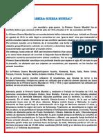 Historia Universal (2)