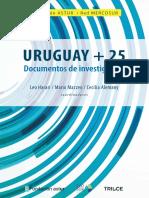 Uruguay+25