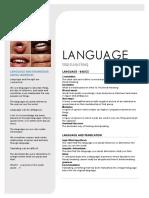 language glossary  eal