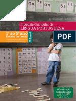 Conteúdo currículo Ceará