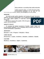 Bulletin V5