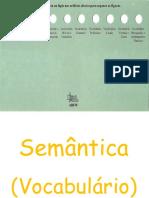 ABFW - Vocabulário FIGURAS