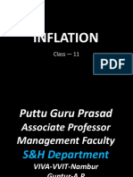 8. Inflation