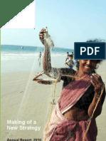 Oxfam India Annual Report 2010
