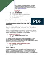 COMO REPARTIR BENEFICIOS EN CONTABILIDAD