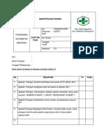 7.1.1.7 Datil Identifikasi Pasien Manual