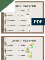 Basic Vocabulary 3-7