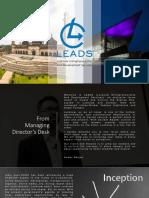 LEADS Brochure