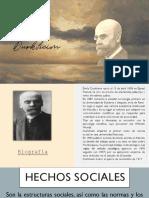 TSC Durkheim