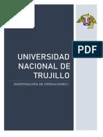 Informe Ejercicios Propuestos Pl