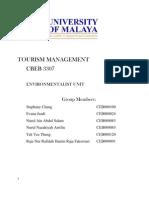 Report Environmental