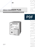 Multiranger Plus Manual