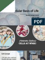 Cellular Basis of Life_ZooLec