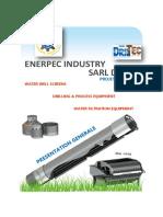 Presentation Enerpec Industry