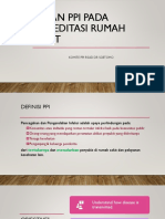 Peran PPI Dalam Akreditasi RS