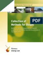 Biogas Analyses Handbook