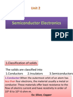 Semiconductor best notes