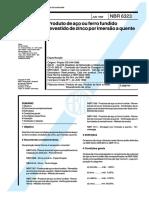 Kupdf.net Nbr 6323 Produto de Ao Ou Ferro Fundido Revestido de Zin