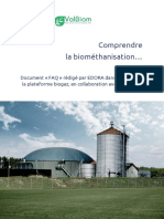 comprendre ma biomethanisation