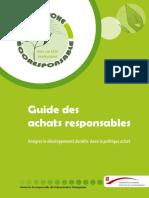 Des Achats Responsables_PDF UTILE