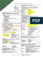 BW3 Finanzierung&Investition Spickzettel