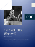 Hitler Exposed