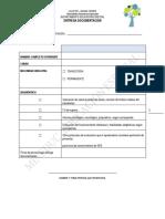 Recepcion de Documentos