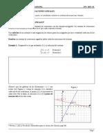 MA392 201901 Se0601 Sistema de Ecuaciones Lineales