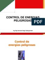 Control Energias Peligrosas 1