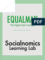Socialnomics Learning Lab