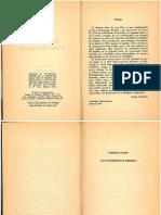 CHOMSKY, N. (1977) Caps. I y II. Reflexiones sobre el lenguaje