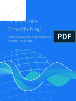 Adjust Mobile Growth Map 2019