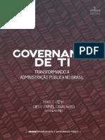 Governança de TI - Transformando a Administração Pública no Brasil.pdf