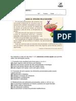 CN 6º Ano - Ficha 2 Alimentação.docx
