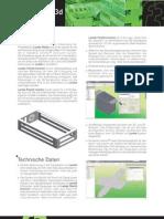 Lantek Flex3d Inventor 1p (DE)