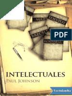 Intelectuales - Paul Johnson.pdf